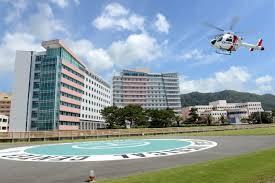 病院の種類7亀田総合病院