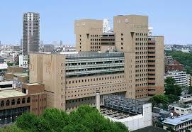 病院の種類8東京大学