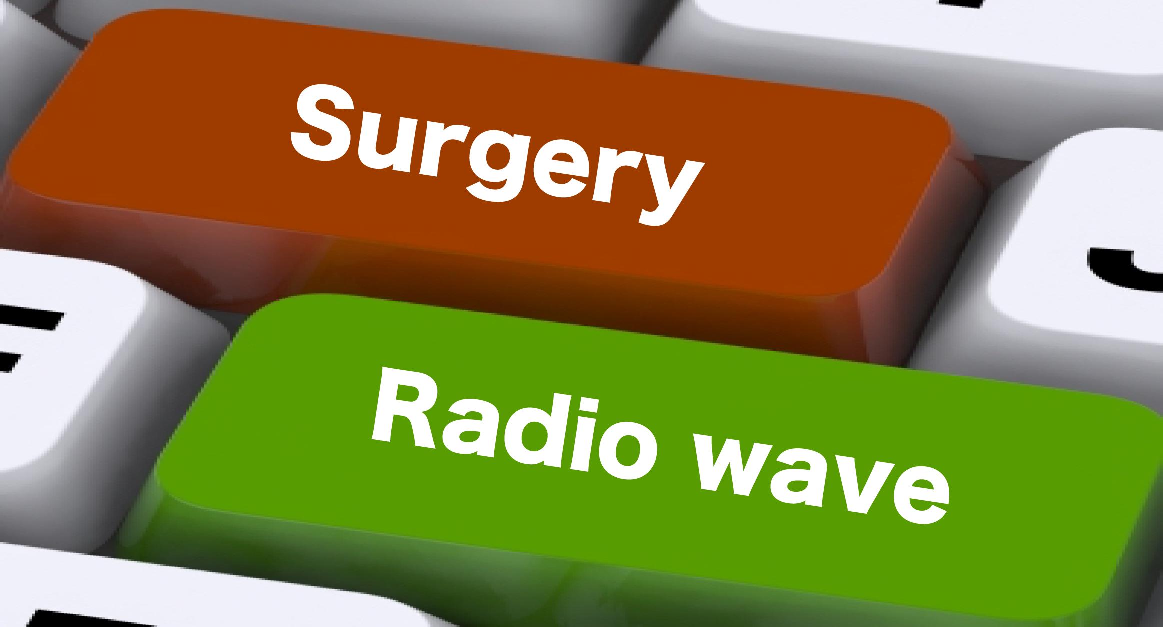 肝臓がん(手術,ラジオ波,など)ー知っておくべき治療法②