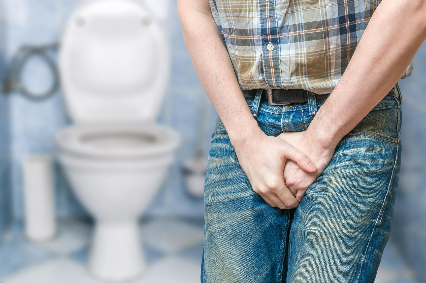 前立腺がんは男性が最も罹患しやすいガンの一つです