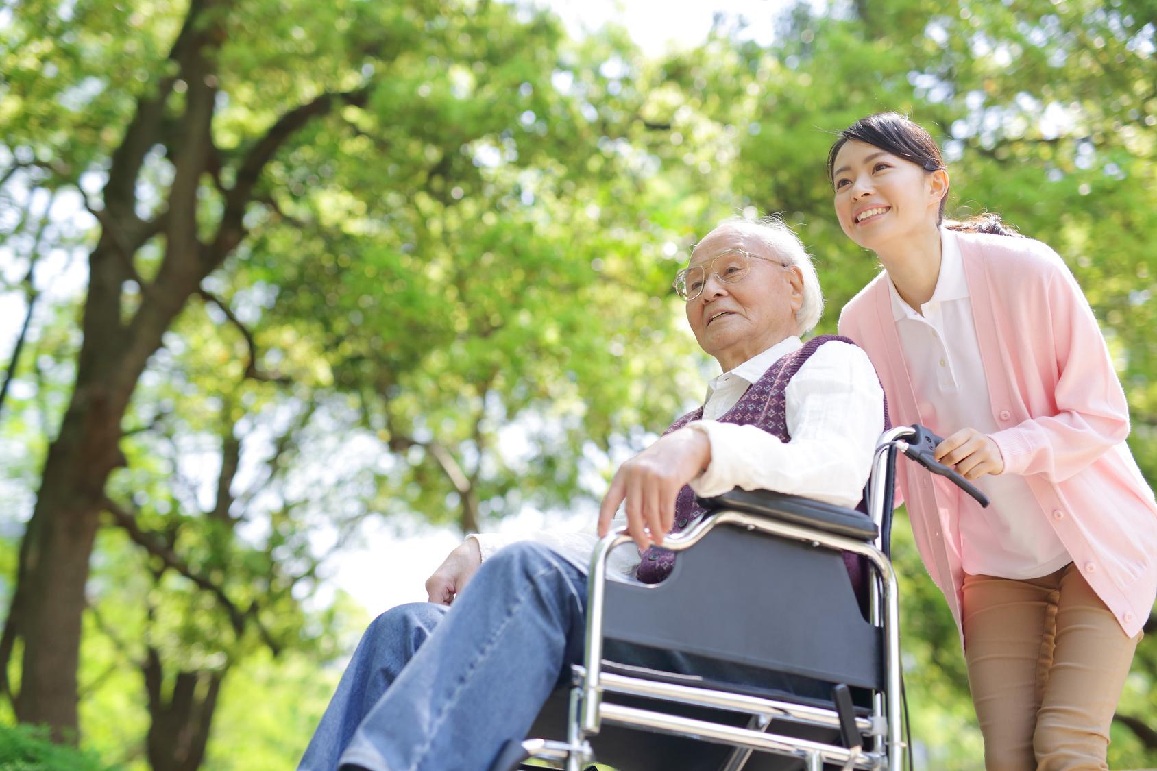 症状・疾患別受診すべき医療機関-⑩緩和ケア