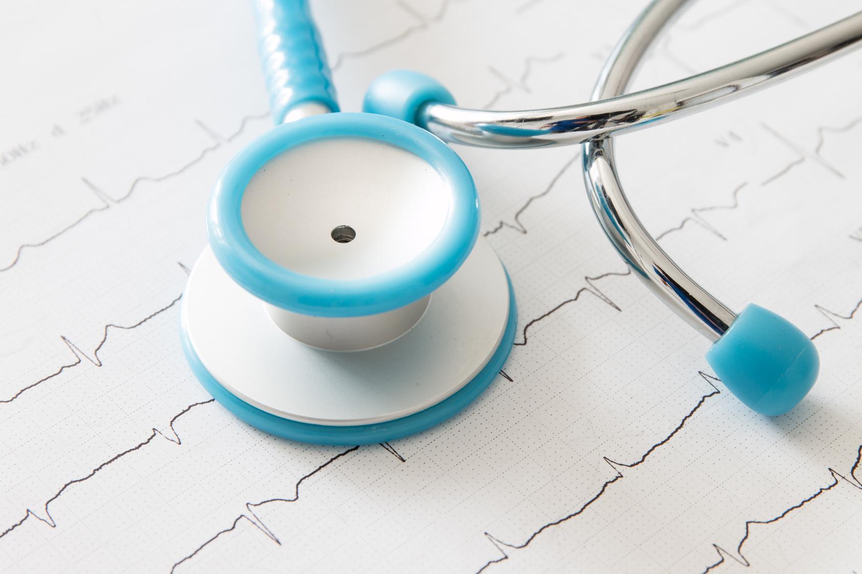 """心臓の電気信号が伝わらない""""房室ブロック""""という不整脈とは"""