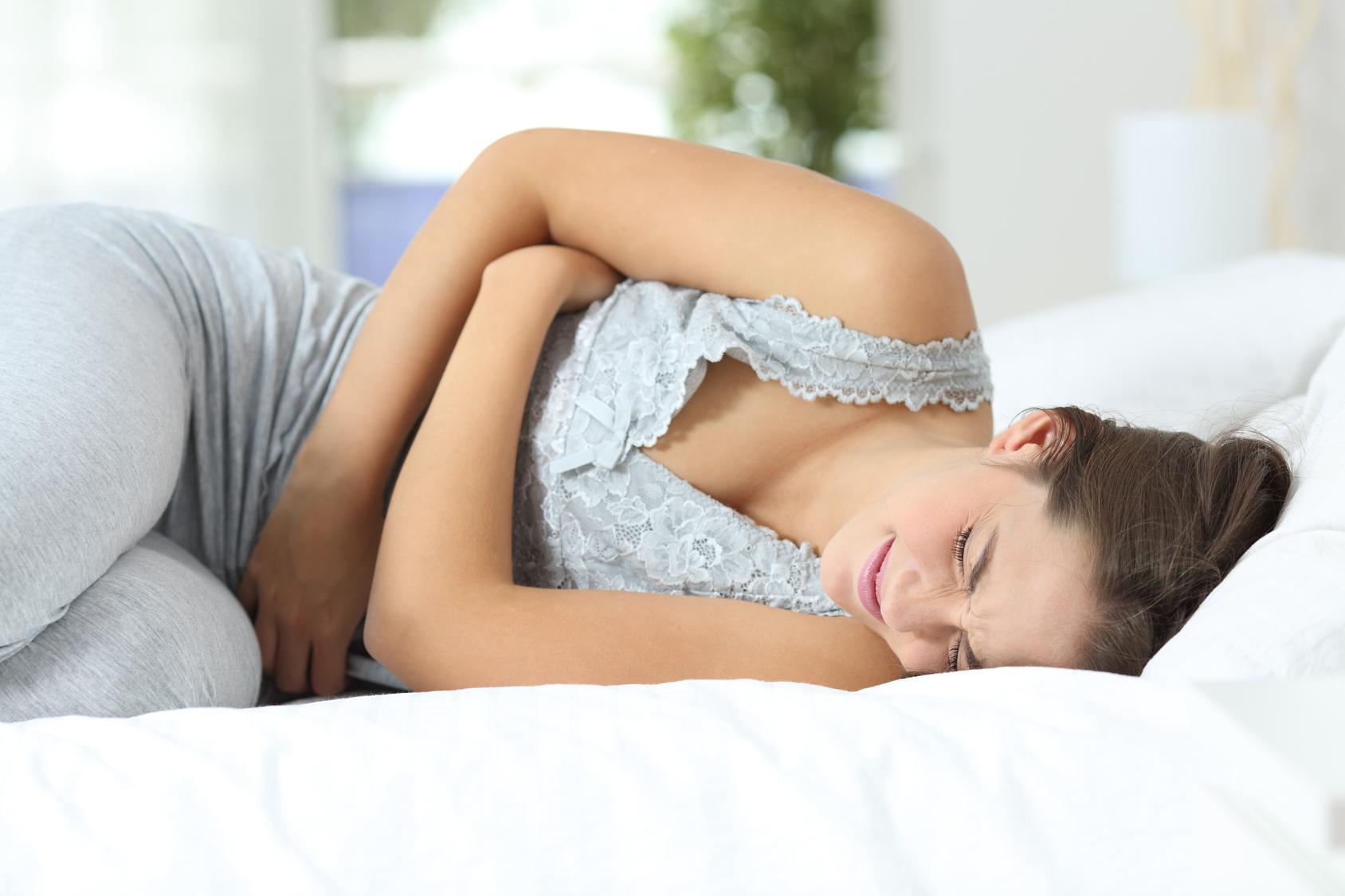子宮内膜症は不妊につながる可能性が!