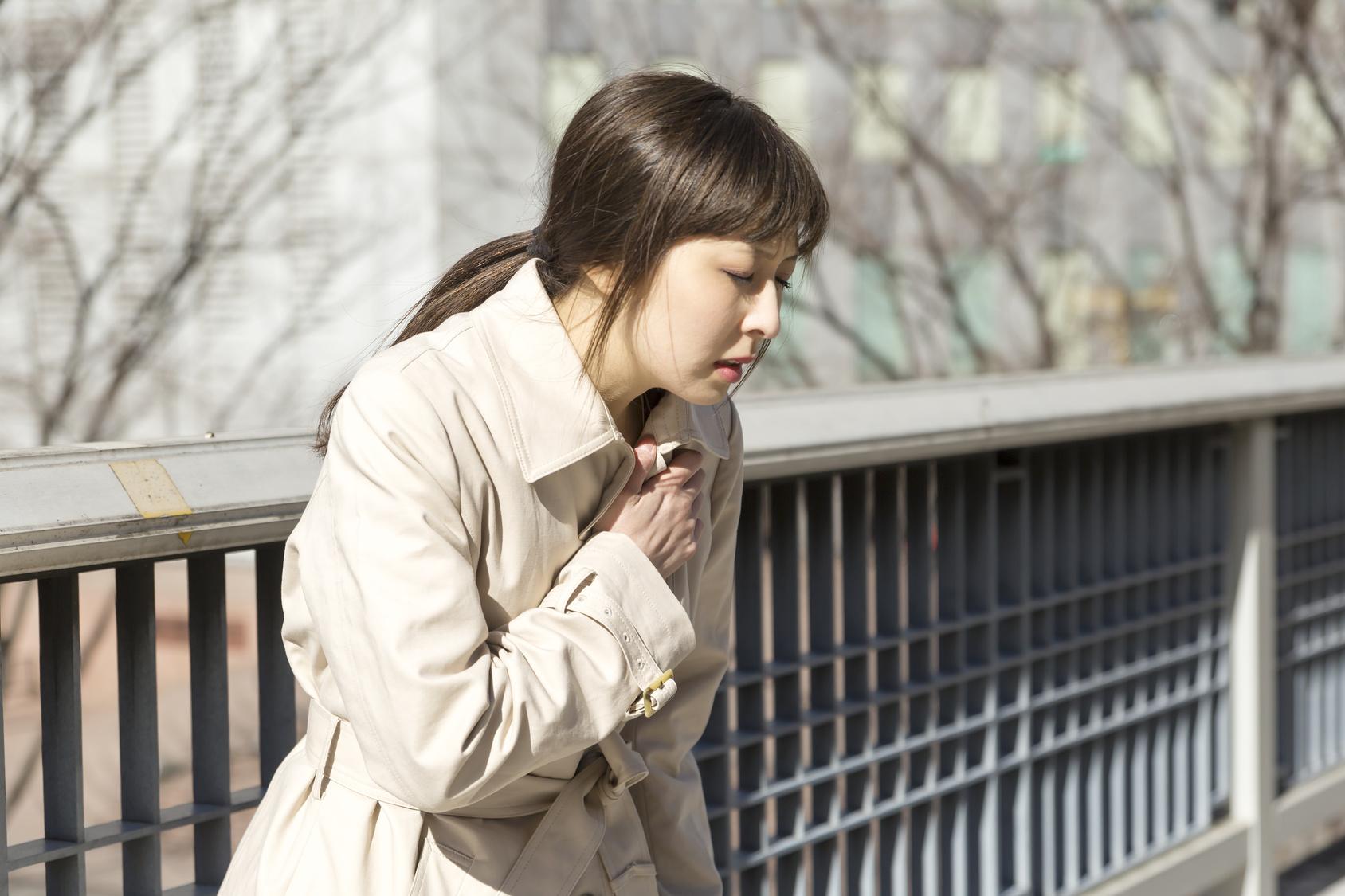 狭心症には心臓カテーテル治療?冠動脈バイパス手術?どんな治療?