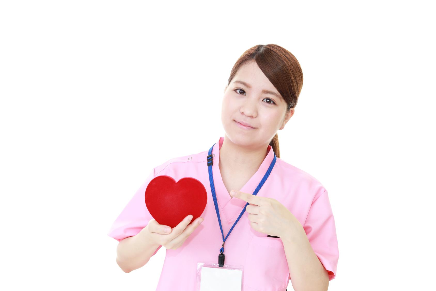 """心臓を栄養する血管が狭くなるから""""狭心症""""!?"""