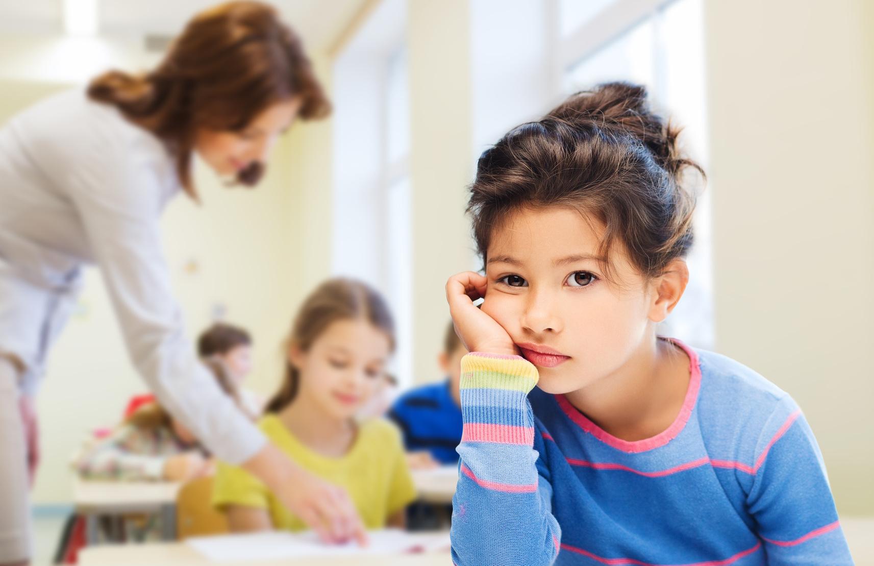 コミュニケーションや学習がうまくできないのは発達障害かも!?