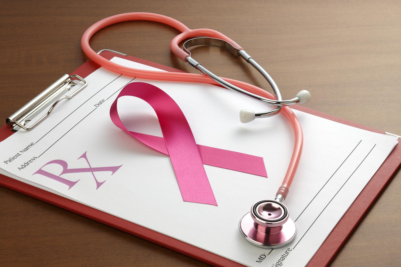 乳癌は2年に1度の検診が大事!
