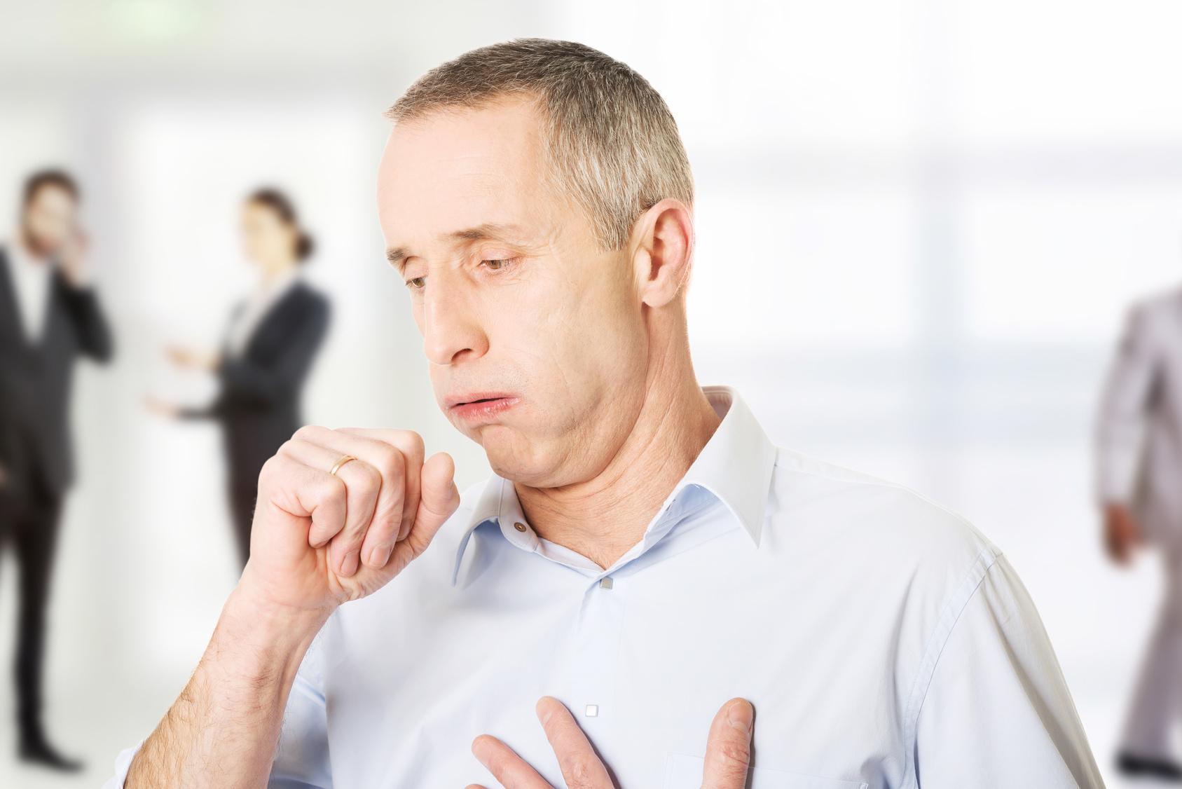 気管支喘息って子供の病気だと思っていませんか?