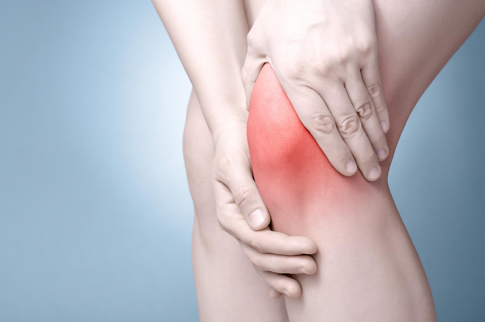 O脚の女性は要注意!将来変形性膝関節症になって膝が痛くなる可能性大!
