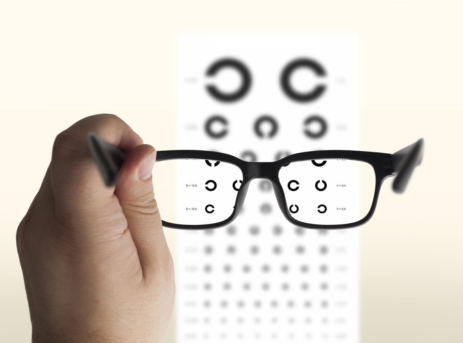 遠視 眼科