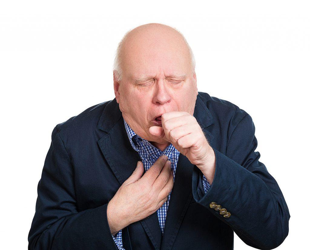 間質性肺炎 呼吸器内科
