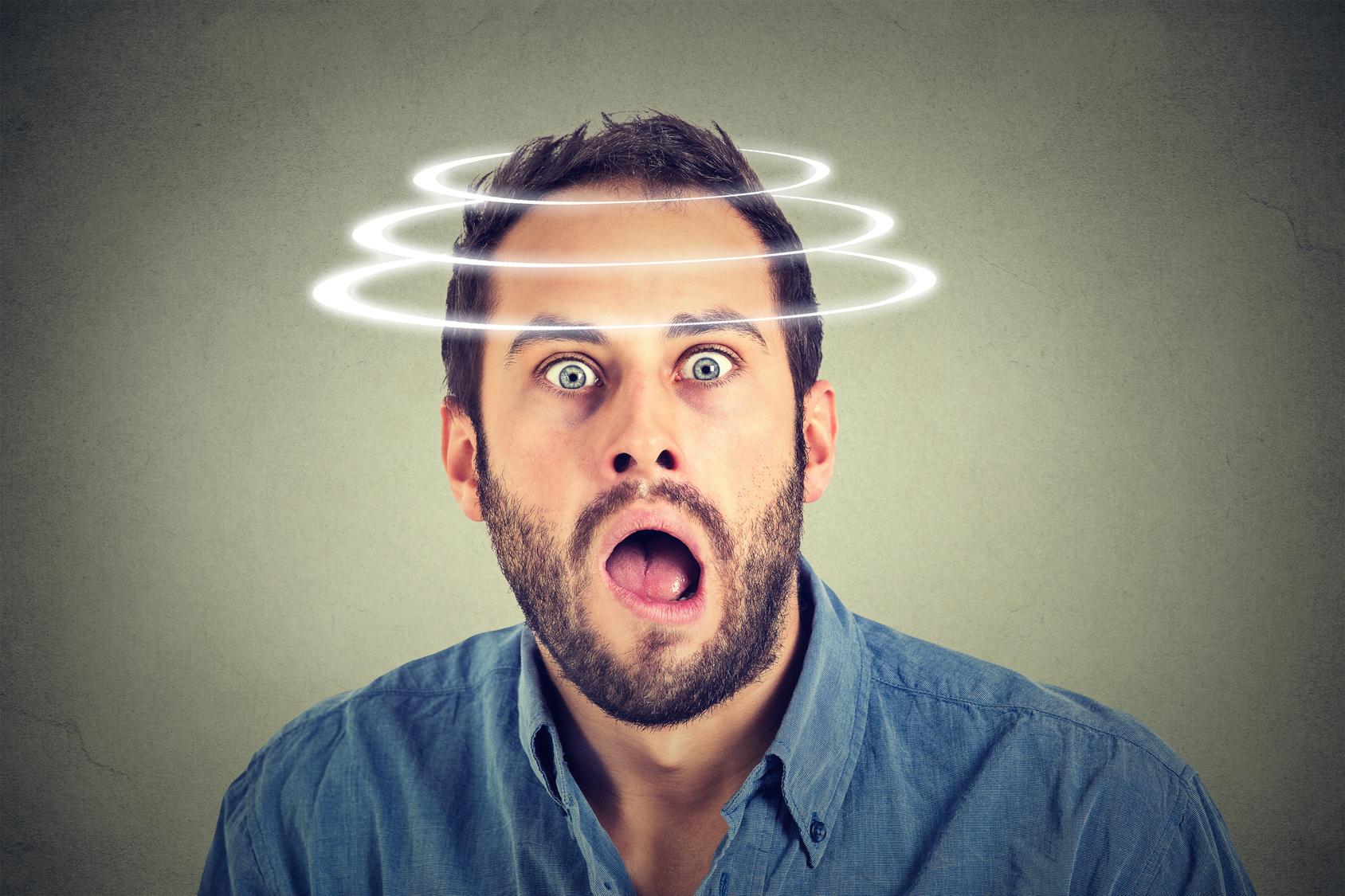 めまいでぐるぐる、ふわふわ…耳だけじゃなくて脳の病気の可能性があります!