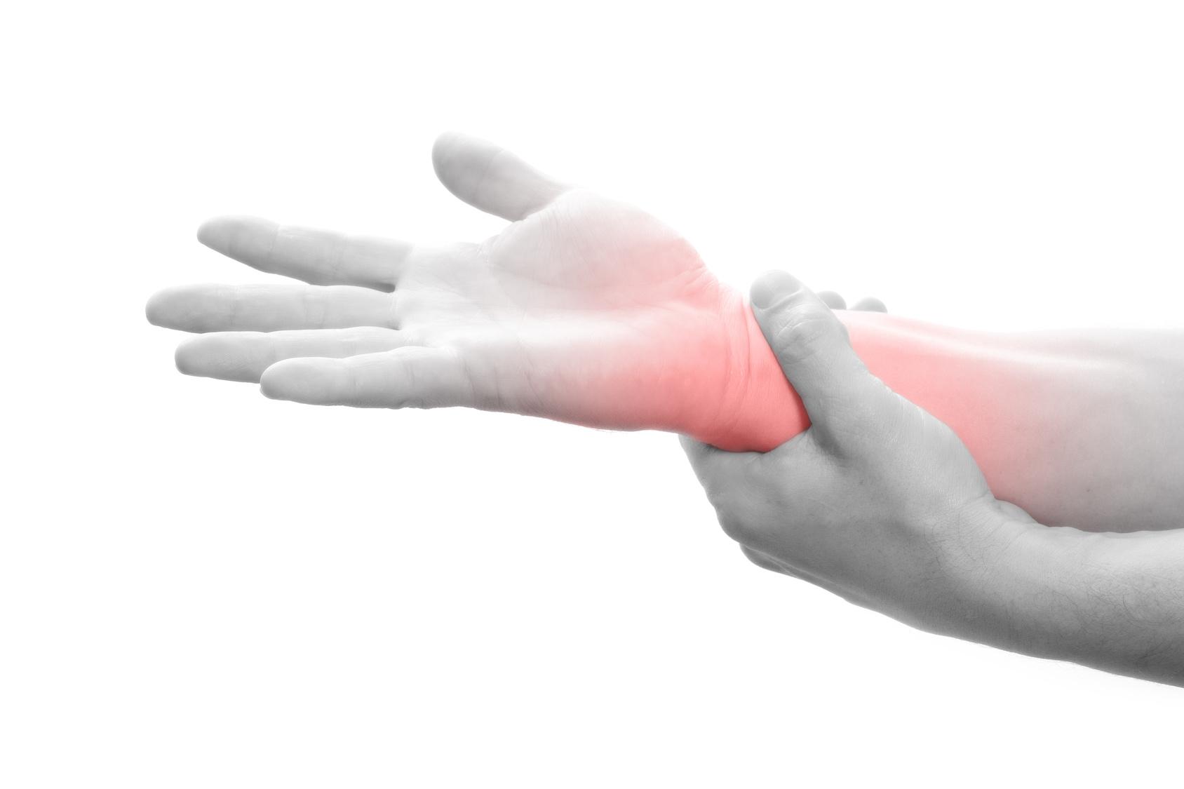 手根管症候群 整形外科