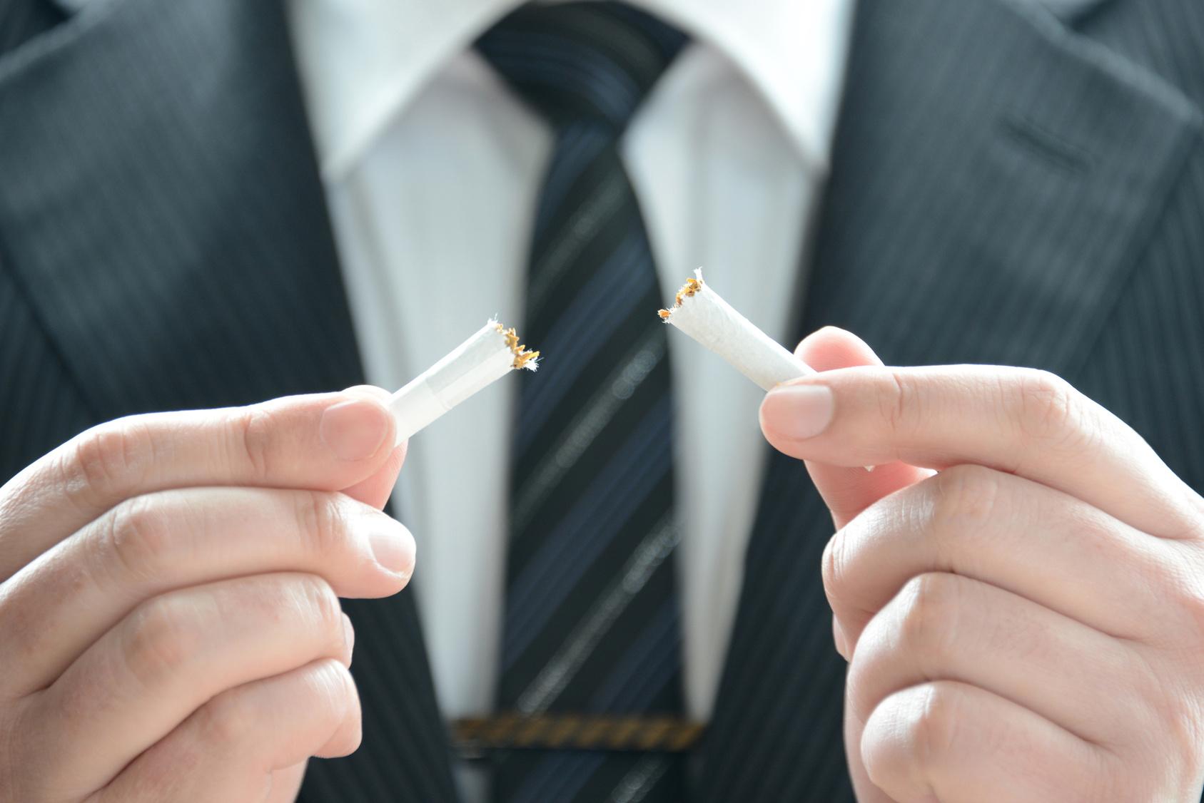 あなたの1日の喫煙本数×喫煙年数はいくつ?肺がんのリスクを知っておこう