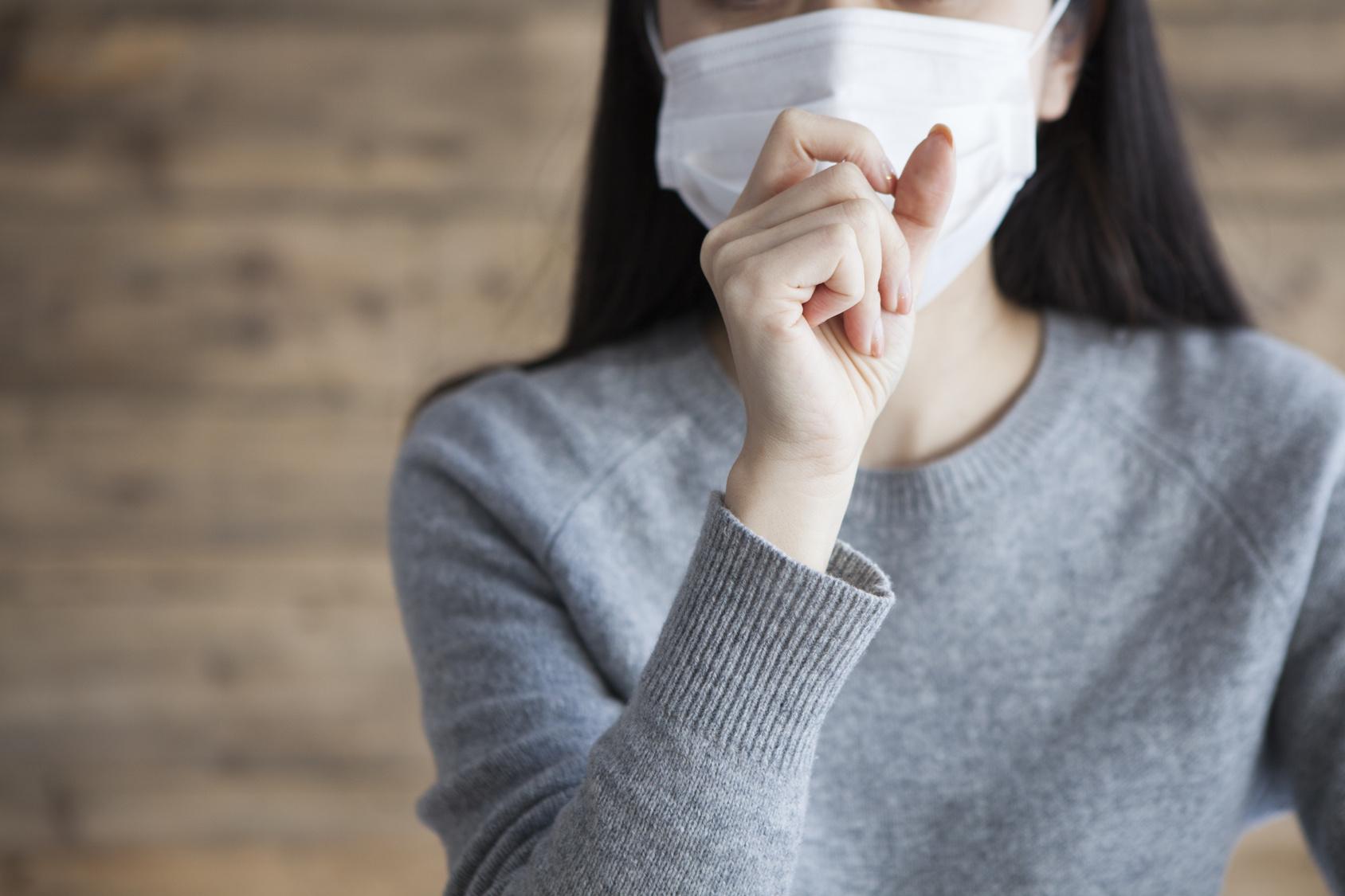 空気感染する数少ない病気、結核