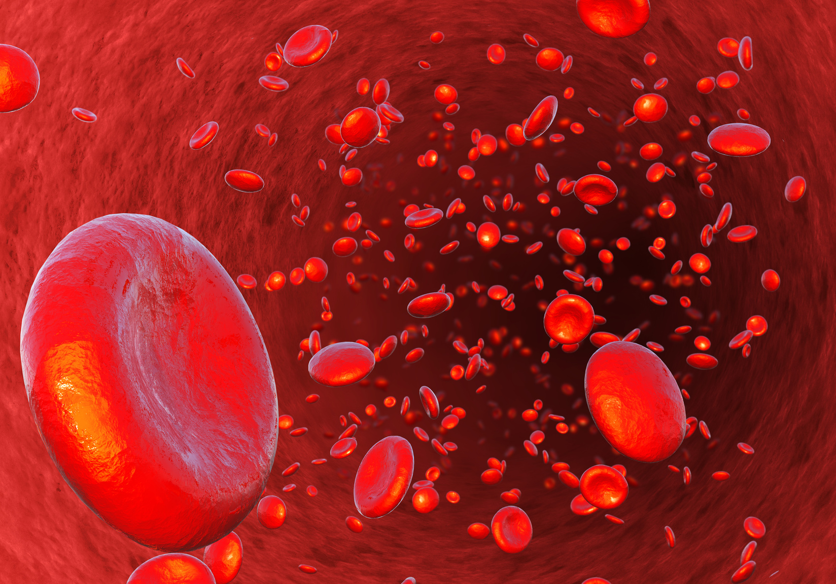 健康診断でヘモグロビンが低いという結果が出たら食生活を見直すと共に原因を調べて