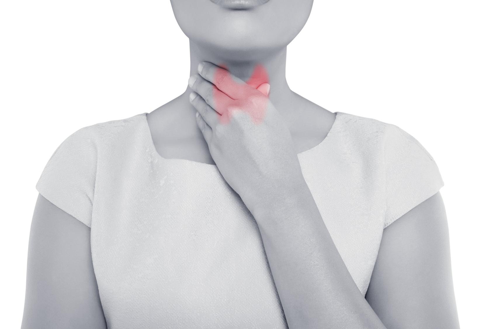 女性で甲状腺の病気ってよく聞くけど甲状腺機能低下症/亢進症って何?