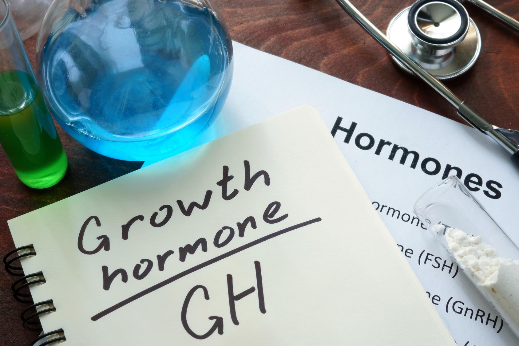 成長ホルモン 脳神経外科 下垂体腺腫
