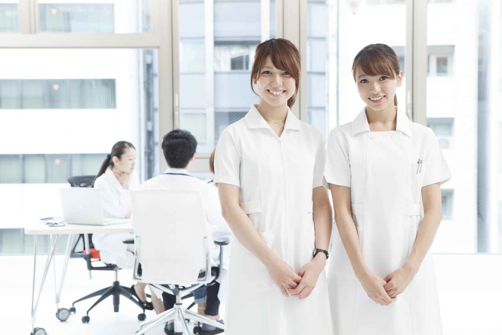 看護師の考える、患者さんにとっていい病院の3つの条件とは!