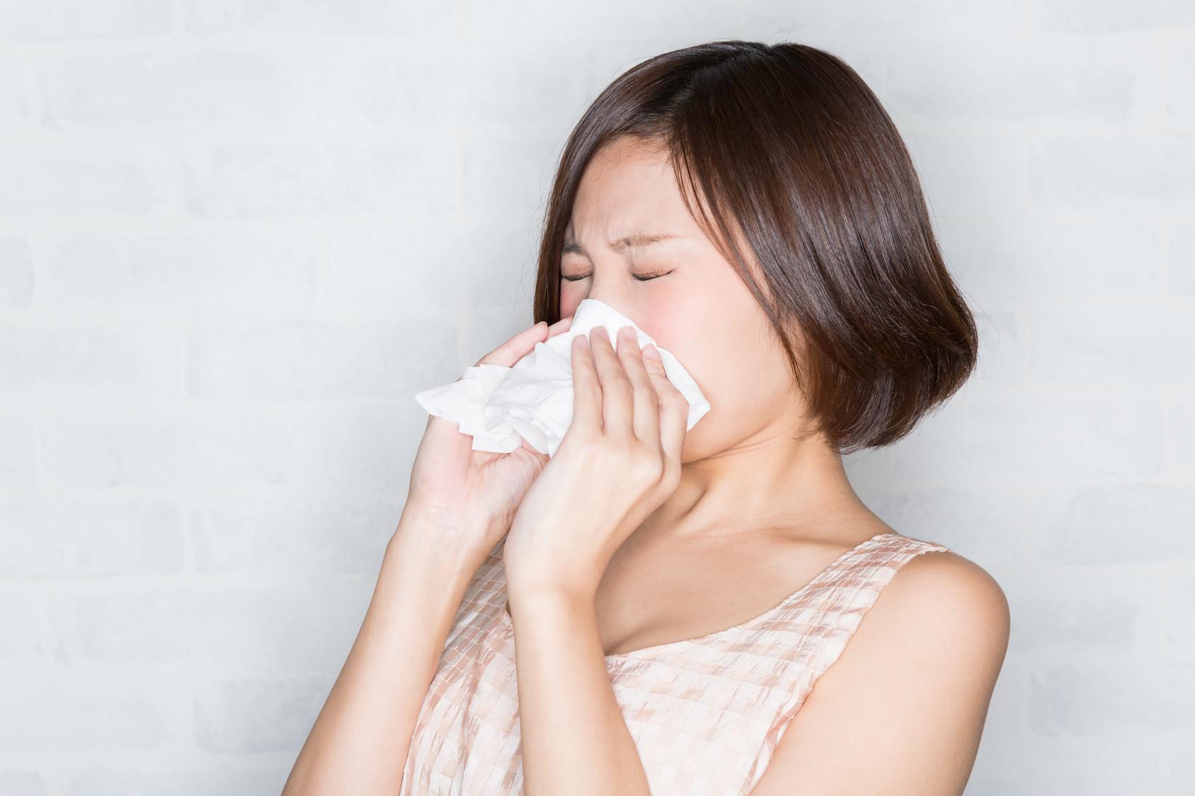 鼻水 止まらない 耳鼻咽喉科