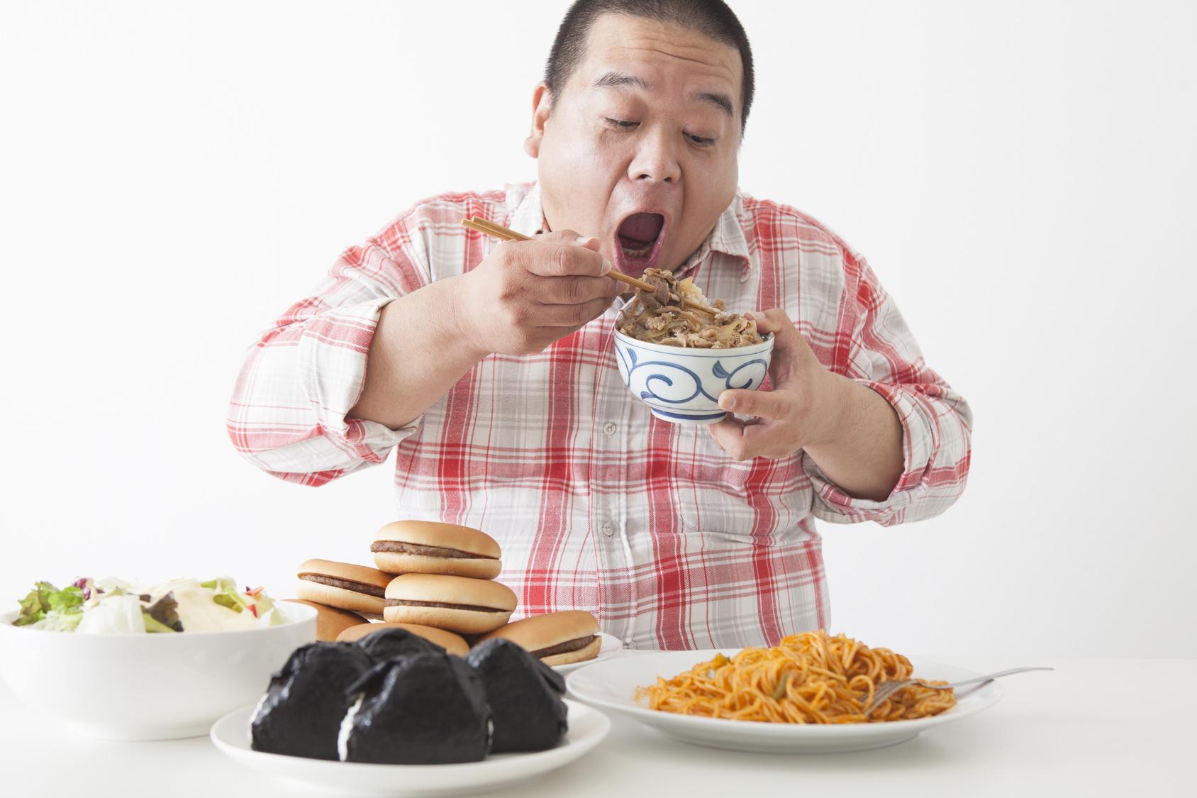 中性脂肪 高い
