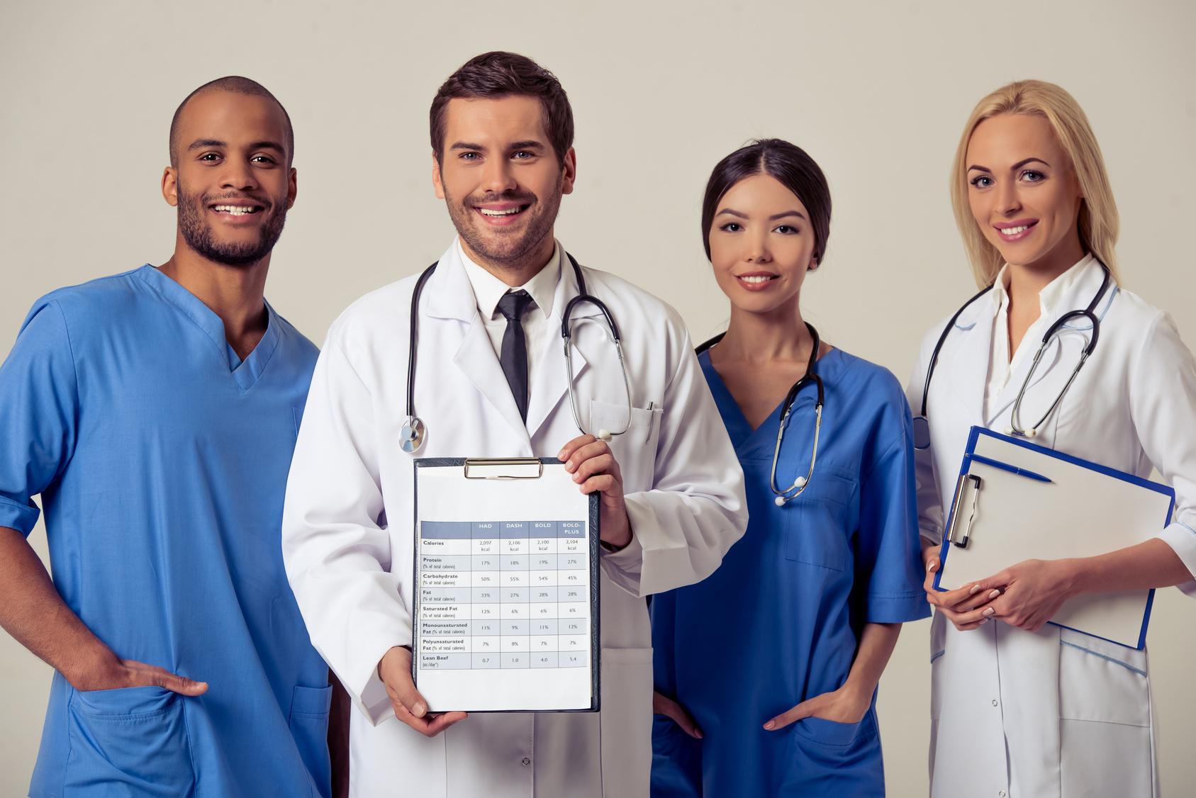 ビッグデータで最適な医師とマッチング!米国MD Insider