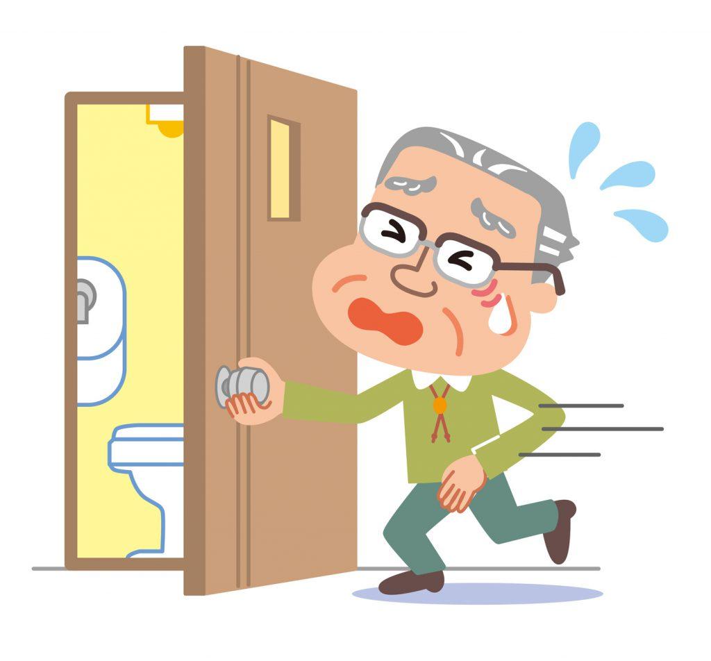 排尿時 痛み