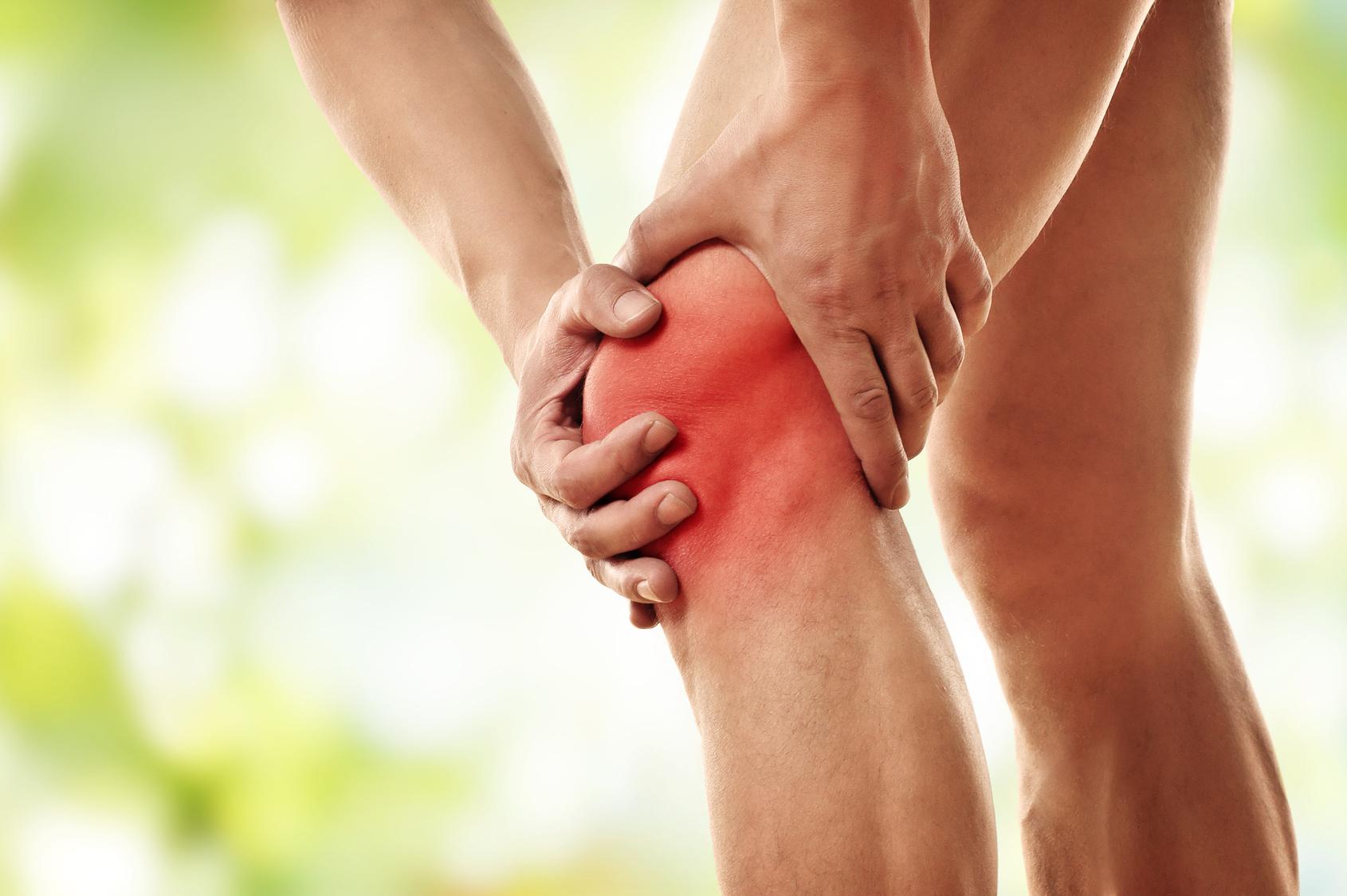 ひざが痛いのはなぜ?痛みを和らげる方法が知りたい!