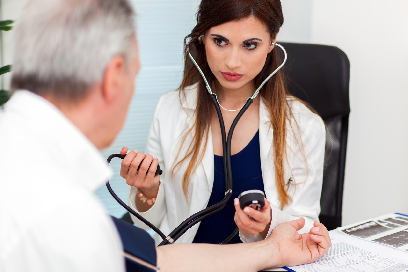 少しぐらい血圧が低いのはそんなに問題じゃない、と放置していませんか?