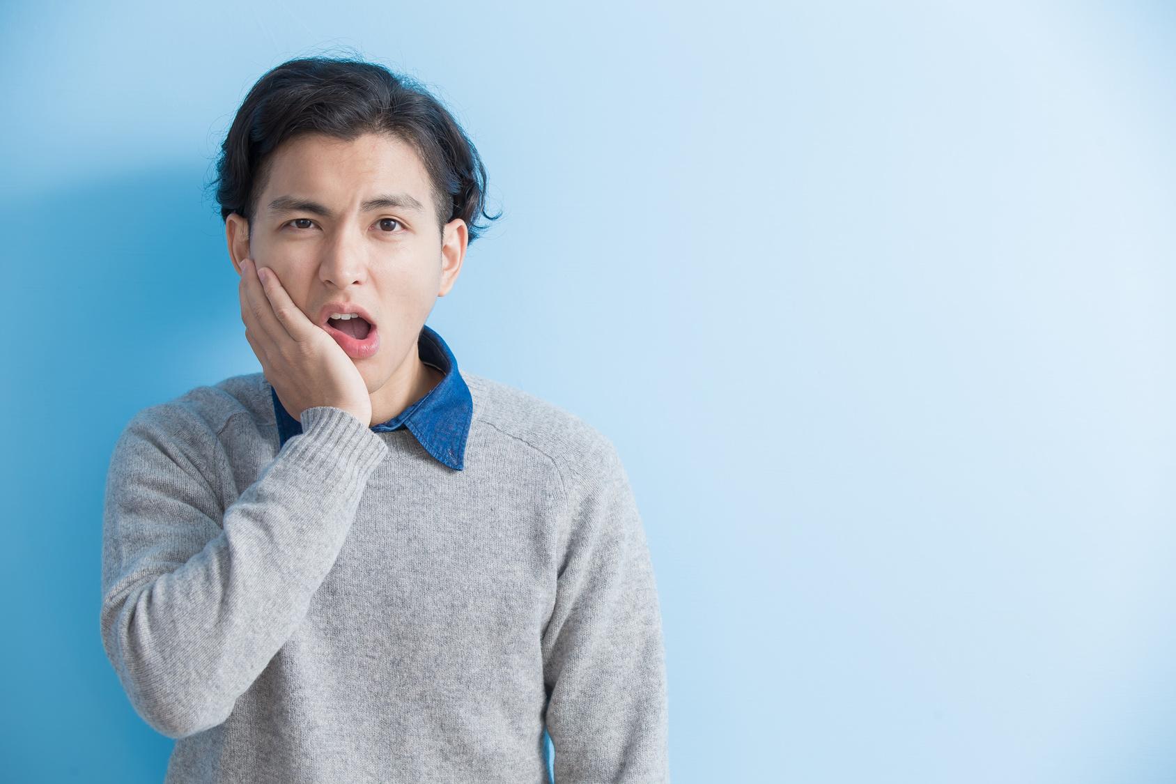 親知らずの抜歯を口腔外科でやることを勧められた…親知らずはどうなってるの?
