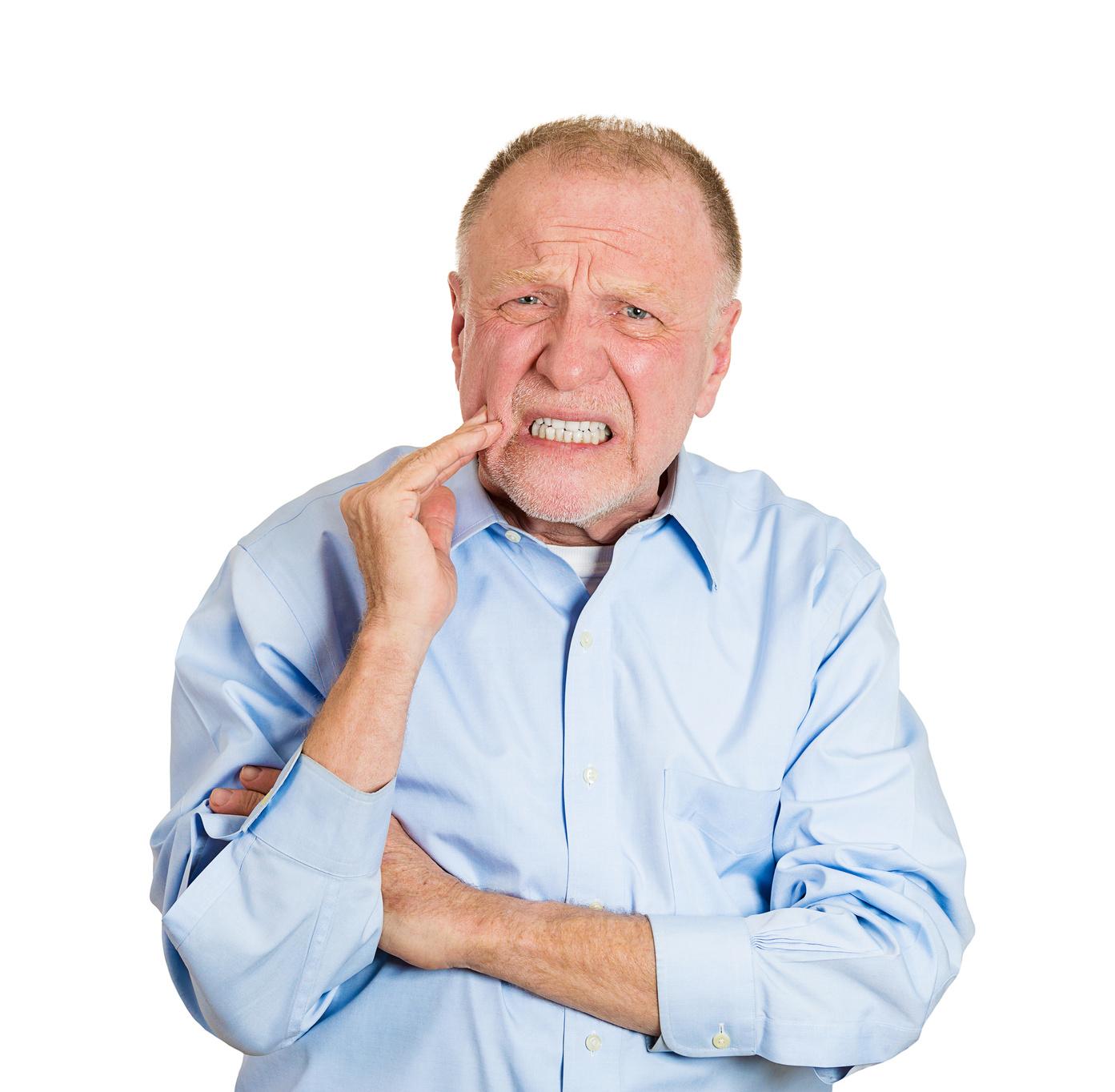 口腔がんって、口の中にもがんってできるの?