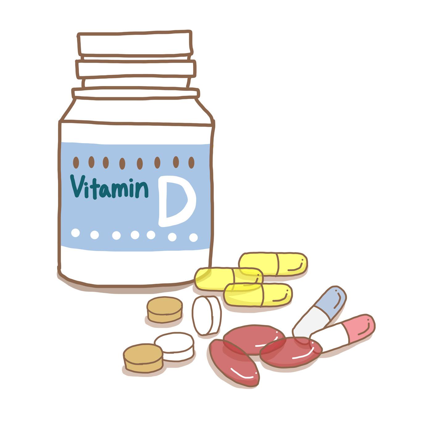 発達障害の一つである自閉症スペクトラムの治療としてビタミンDの投与が効果あり