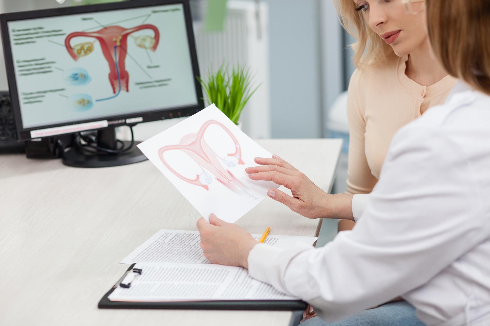 子宮頸がんに対するLEEP(ループ式電気円錐切除法)では経験豊富な名医ほど取り残しが少ない