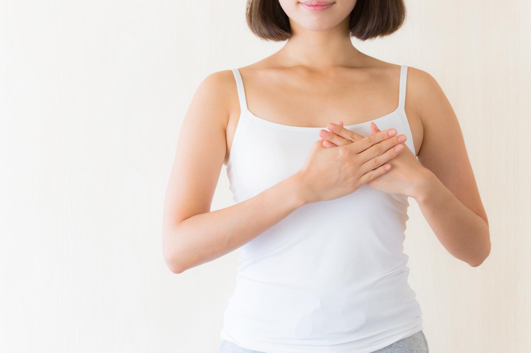 乳房温存手術後に再切除が必要となることは手術件数が多い名医ほど少ない!