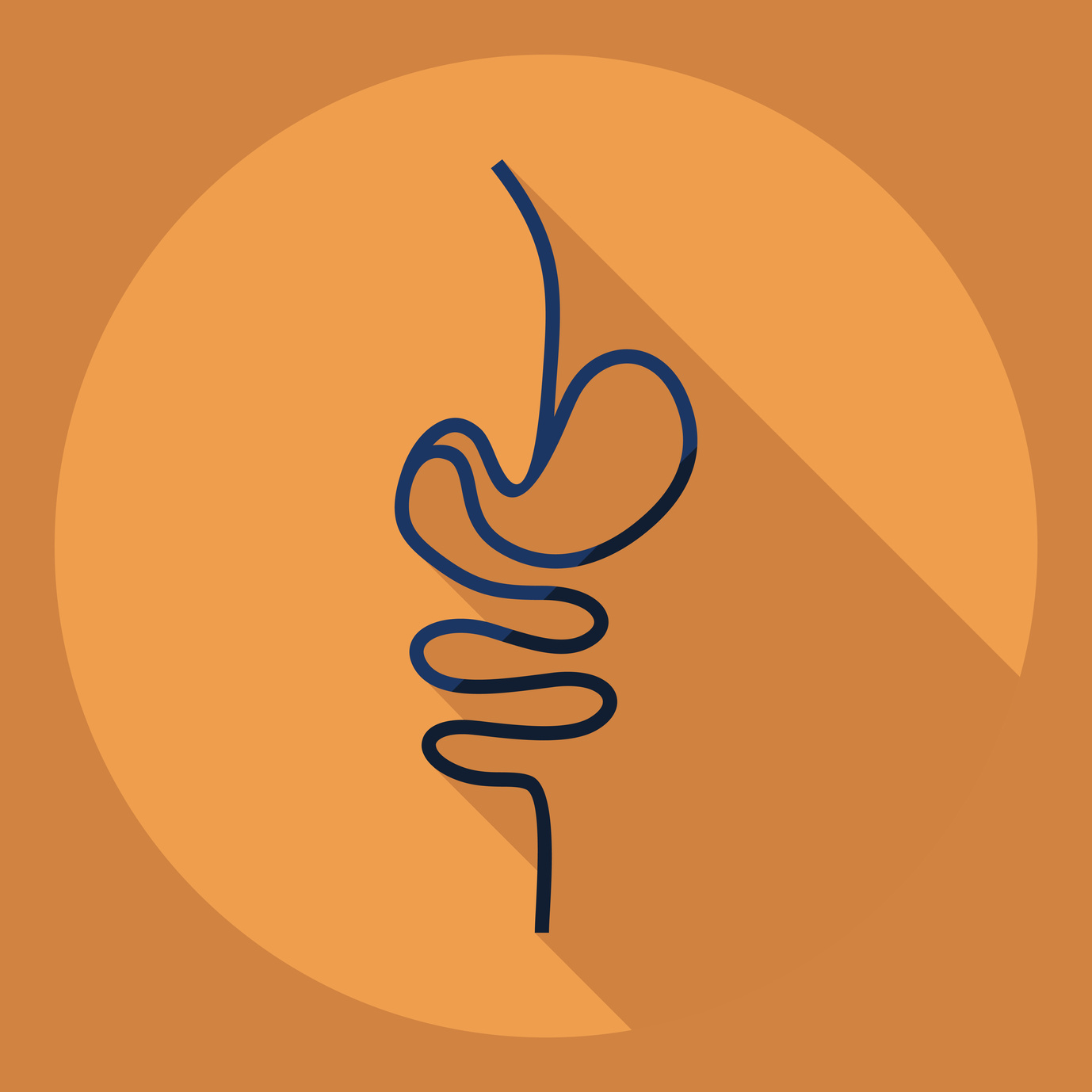胃がんの腹腔鏡手術は手術経験46件以上で治療成績が安定する!?